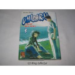 Manga - Umizaru, l'ange des mers - Volume n° 03 - Sato Shuho