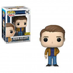 Figurine - Pop! TV - Riverdale - Kevin Keller - Vinyl - Funko