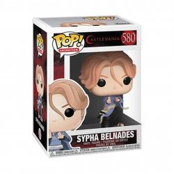 Figurine - Pop! Animation - Castlevania - Sypha Belnades - Vinyl - Funko