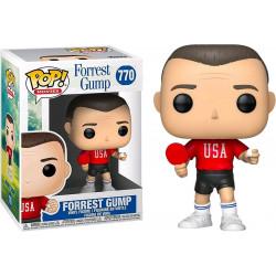 Figurine - Pop! Movies - Forrest Gump - Forrest (Ping Pong) - Vinyl - Funko