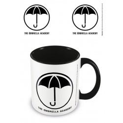 Mug / Tasse - The Umbrella Academy - Coloured Inner Logo - Pyramid International