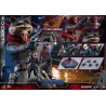 Figurine - Avengers Endgame - Movie Masterpiece 1/6 Rocket 16 cm - Hot Toys