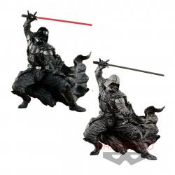 Figurine - Star Wars - Gallery Kuro Bushi Vol.2 - Darth Vader - Banpresto