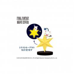 Figurine - Final Fantasy - Brave Exvius - Moogle Light - Taito