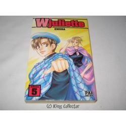Manga - W juliette - Volume n° 5 - Emura