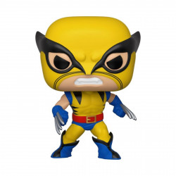 Figurine - Pop! Marvel - Wolverine (First Appearance) - Vinyl - Funko