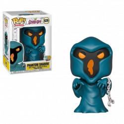 Figurine - Pop! Animation - Scooby-Doo - Phantom Shadow - Vinyl - Funko