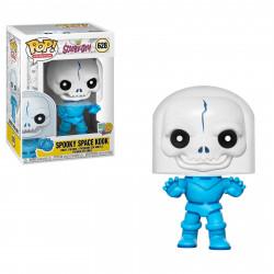 Figurine - Pop! Animation - Scooby-Doo - Spooky Space Kook - Vinyl - Funko