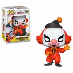 Figurine - Pop! Animation - Scooby-Doo - Clown - Vinyl - Funko
