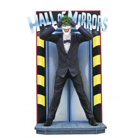 Figurine - DC Gallery - Joker The Killing Joke - Diamond Select