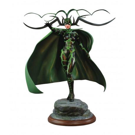 Figurine - Marvel Premier Collection - Hela - Diamond Select