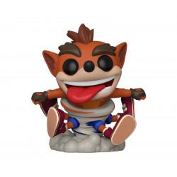 Figurine - Pop! Games - Crash Bandicoot - Crash - Vinyl - Funko