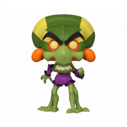 Figurine - Pop! Games - Crash Bandicoot - Nitros Oxide - N° 534 - Funko