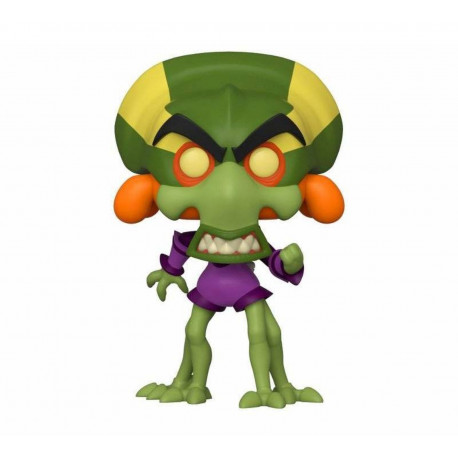 Figurine - Pop! Games - Crash Bandicoot - Nitros Oxide - Vinyl - Funko