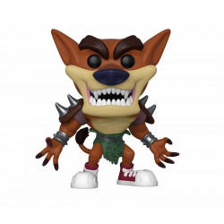 Figurine - Pop! Games - Crash Bandicoot - Tiny Tiger - Vinyl - Funko