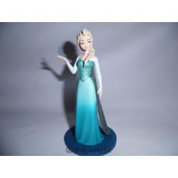 Figurine - Disney - La Reine des Neiges - Elsa - My Figure