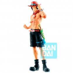 Figurine - One Piece - Masterlise - 20th History Portgas D Ace - Banpresto