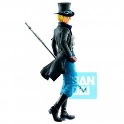 Figurine - One Piece - Masterlise - 20th History Sabo - Banpresto