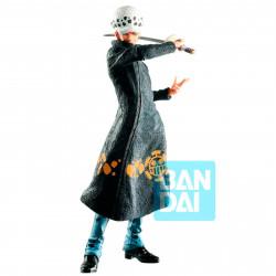Figurine - One Piece - Masterlise - 20th History Trafalgar Law - Banpresto