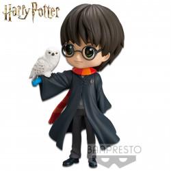 Figurine - Harry Potter - Q Posket - Harry vol.2 Light Color Version - Banpresto