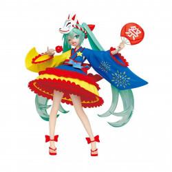 Figurine - Vocaloid - Hatsune Miku Original Summer Ver 2nd Season - Taito