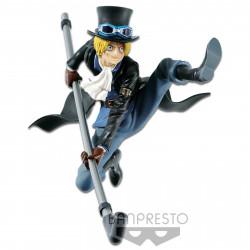 Figurine - One Piece - World Figure Colosseum - Sabo - Banpresto