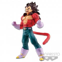 Figurine - Dragon Ball Super - Blood of Saiyans - SSJ4 Vegeta Special ver 4 - Banpresto
