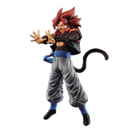 Figurine - Dragon Ball GT - Super Saiyan 4 Gogeta - Banpresto