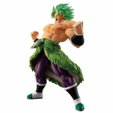 Figurine - Dragon Ball Super - Styling / Shokugan - Broly - Banpresto