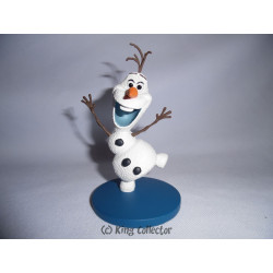 Figurine - Disney - La Reine des Neiges - Olaf - My Figure