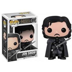 Figurine - Pop! TV - Game of Thrones - Jon Snow - Vinyl - Funko