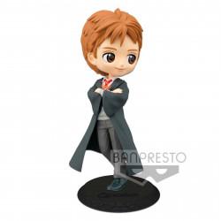 Figurine - Harry Potter - Q Posket - Fred Weasley Ver B - Banpresto