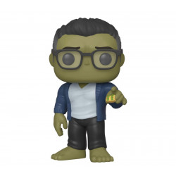 Figurine - Pop! Marvel - Avengers Endgame - Hulk with Taco - Vinyl - Funko