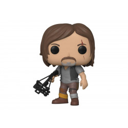 Figurine - Pop! TV - The Walking Dead - Daryl Dixon - Vinyl - Funko