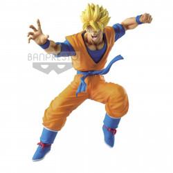 Figurine - Dragon Ball Legends Collab - Gohan - Banpresto