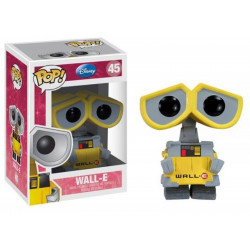 Figurine - Pop! Disney - Wall-E - Vinyl Figure - Funko