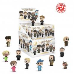 Figurine - Mystery - Harry Potter - Serie 3 - Figurine alétoire - Funko