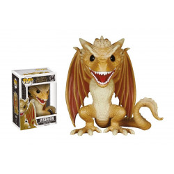 Figurine - Pop! TV - Game of Thrones - Viserion - Vinyl Figure - Funko