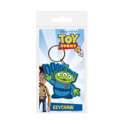 Porte-Clé - Disney - Toy Story 4 - Alien - Pyramid International