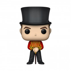 Figurine - Pop! Movies - The Greatest Showman - Phillip Carlyle - Vinyl - Funko