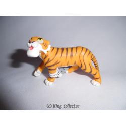 Figurine - Disney - Le Livre de la Jungle - Shere Khan - Bullyland