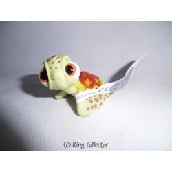 Figurine - Disney - Le Monde de Nemo - Squirt - Bullyland