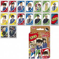 Jeu de cartes - UNO - Detective Conan - Ensky