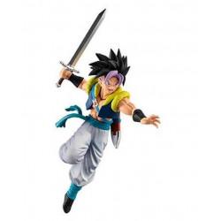 Figurine - Dragon Ball Super - Dragon Ball 10 - Gohanks - Bandai