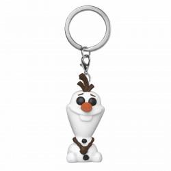 Porte-clé - Pocket Pop! Keychain - Disney - La Reine des Neiges - Olaf - Funko