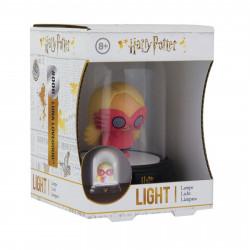 Lampe - Harry Potter - Bell Jar Luna Lovegood - Paladone Products