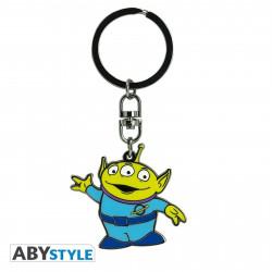 Porte-Clé - Disney - Toy Story - Alien - Métal - ABYstyle