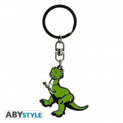Porte-Clé - Disney - Toy Story - Rex - Métal - ABYstyle