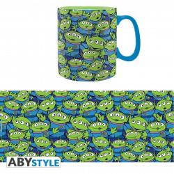 Mug / Tasse - Disney - Toy Story - Aliens - 460 ml - ABYstyle