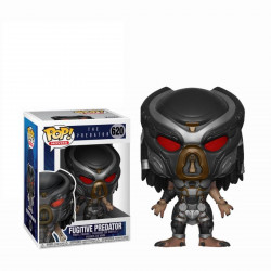 Figurine - Pop! Movies - The Predator - Fugitive Predator - Vinyl - Funko